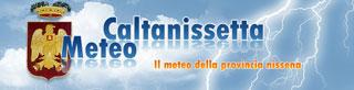 Il Meteo della Provincia di Caltanissetta