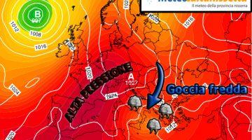 Situazione su scala Europea